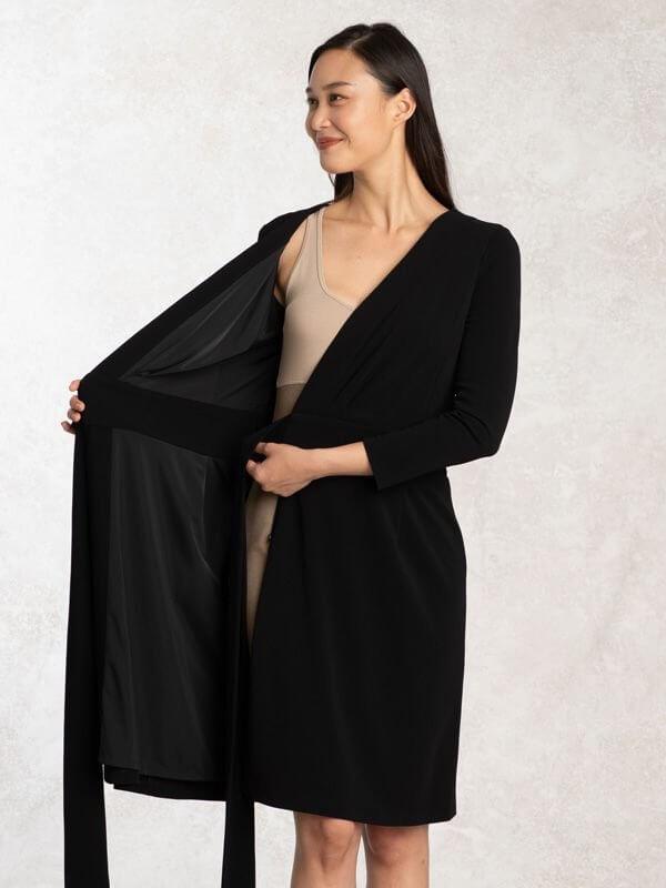 Beige Warm Under Dress