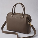 Taupe PC Bag