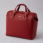 Red Two-way Business Bag